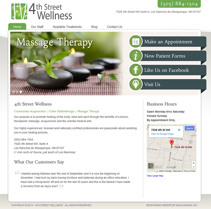 4th Street Wellness