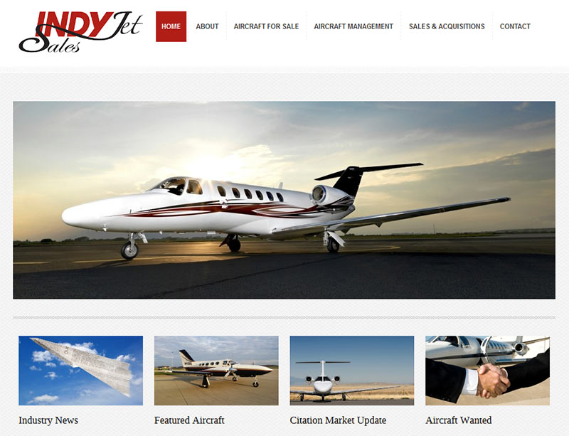 Indy Jet Sales