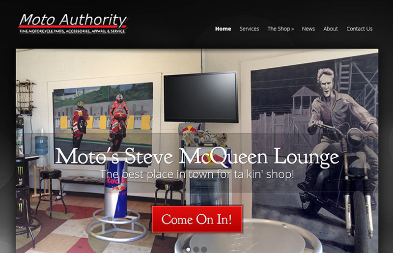 Moto Authority