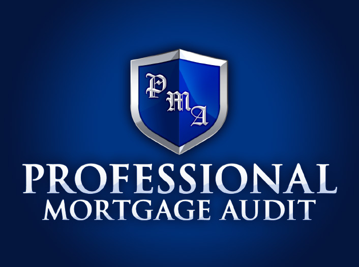 Professional Mortgage Audit